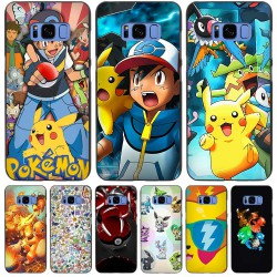 Coque Rigide Pokemon Samsung Galaxy s3 s4 s5 mini s6 s7 s8