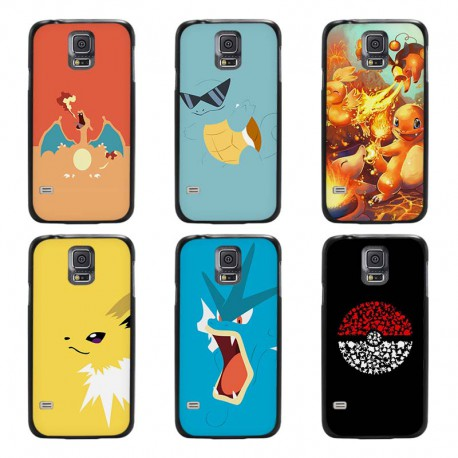 Protection Smartphone Pokemon Samsung Galaxy S Series
