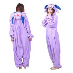 Pyjama Kigurumi Femme Mentali