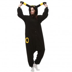 Kigurumi Pokemon Noctali Adulte