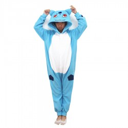 Kigurumi Pokemon Bulbizarre Enfant