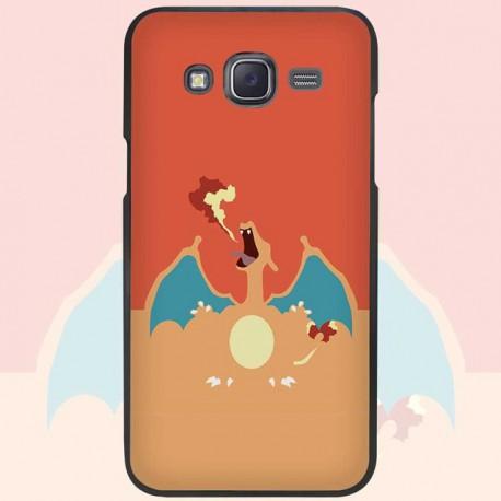 Housse Pokemon SmartPhone Samsung Galaxy J
