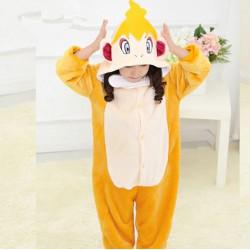 Kigurumi Pokemon Ouisticram Enfant