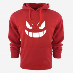 Sweat a Capuche Pokemon Ectoplasma