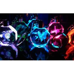 Porte Clef Lumineux LED Pokemon