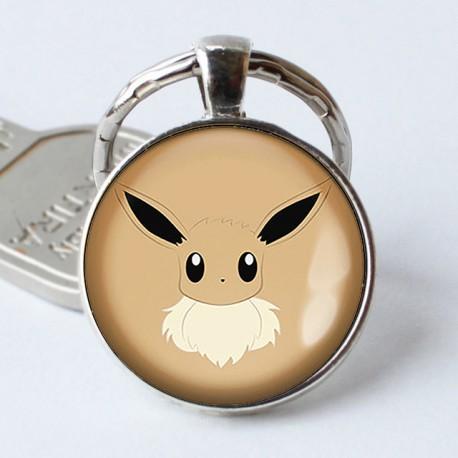 Porte-clé Pokémon 1st gen