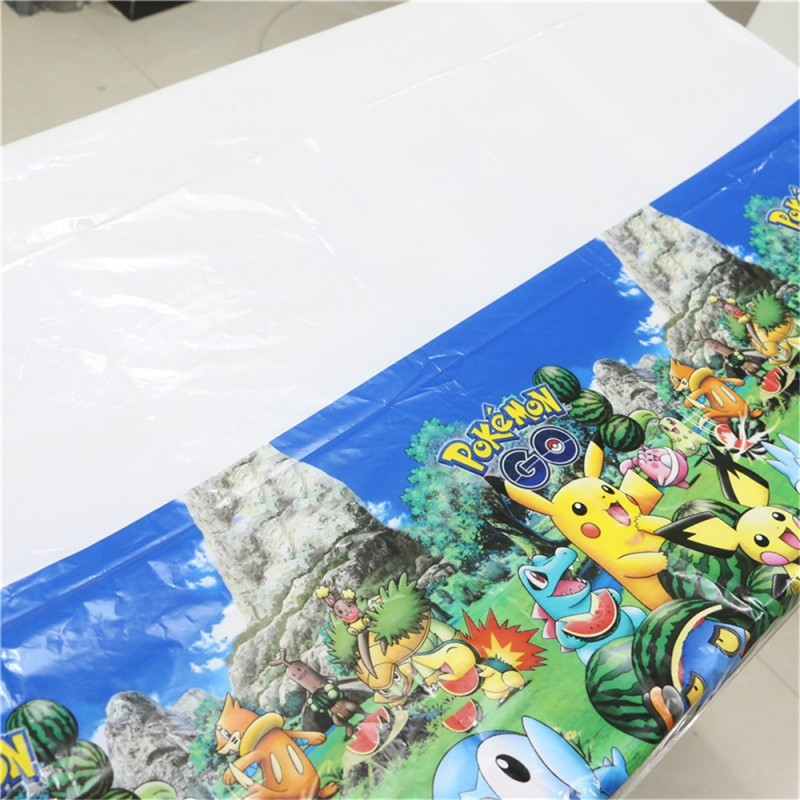 nappe pokemon go nappe anniversaire pokemon pack anniversaire pokemon go. Black Bedroom Furniture Sets. Home Design Ideas