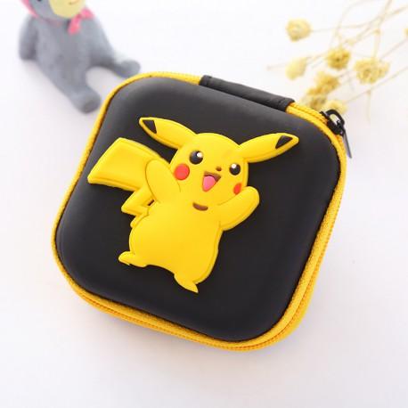 Porte-Monnaie Pikachu