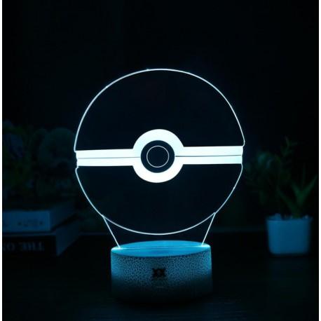 Veilleuse Pokemon