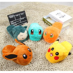 Chaussons Pokémon Enfant