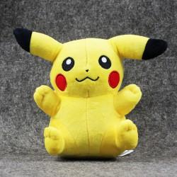 Peluche Pikachu Tomy | Peluche Pokemon Tomy Boutique | Doudou Pikachu