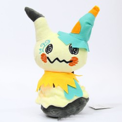 Peluche Pokemon Mimiqui Halloween