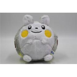 Peluche Pokemon Soleil et Lune Togedemaru TOMY 16cm