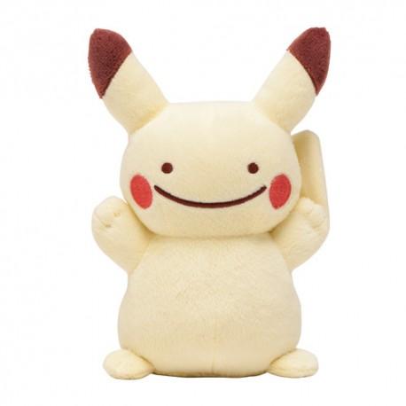 Peluche Pokemon Metamorph Collection
