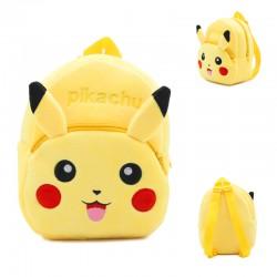 Sac a dos Peluche Pikachu