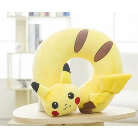 coussin Pokemon Pikachu