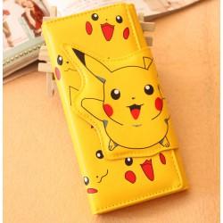 "Portefeuille Pikachu ""Pika Pi"""