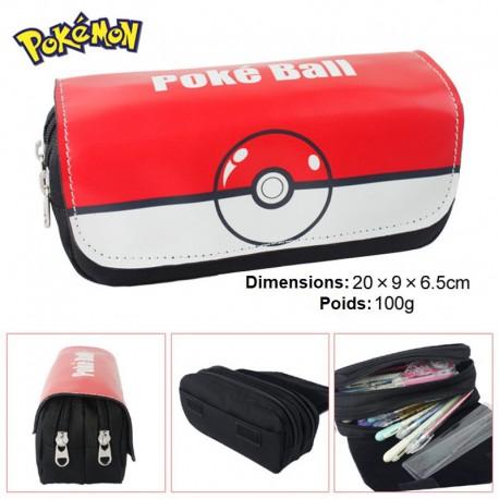 Grande Trousse Pokemon Pokeball