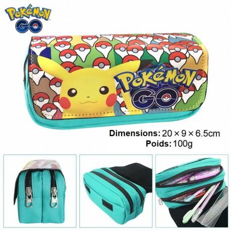 Grande Trousse Pokemon GO