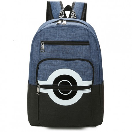 Sac à Dos Pokemon Pokeball