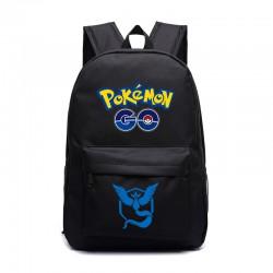Sac à Dos Pokemon GO : Choisis ton Equipe!