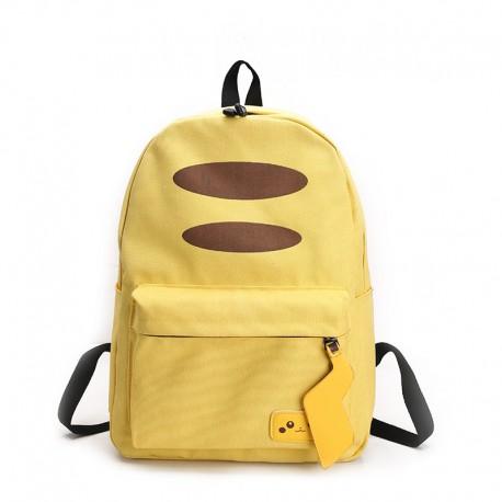 Sac a Dos Pokémon Pikachu