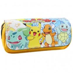 Grande Trousse Pokemon 1ère génération