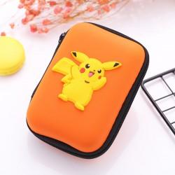 Mini Boite Rectangulaire Pikachu