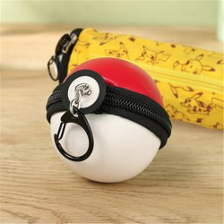 Trousse Pokeball Transformable 29cmx7.5cm