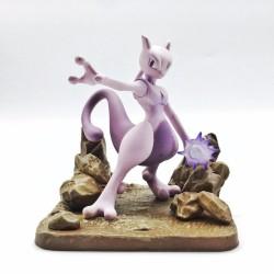 Figurine Pokemon Mewtwo 11cm
