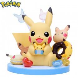 Salon de Thé Pokémon Pikachu