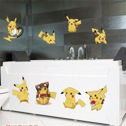 Stickers Pikachu x11