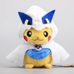 Peluche Pikachu Cosplay : Lugia