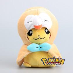 Peluche Pikachu Deguise en Brindibou