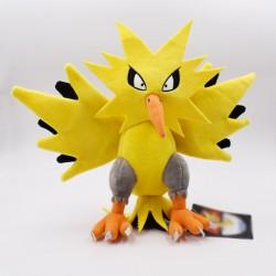 Peluche Pokémon : Electhor