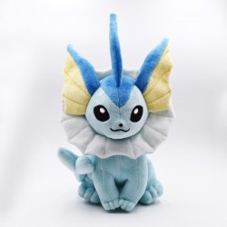 Grande Peluche Pokemon : Aquali 37cm