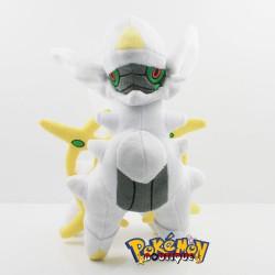 Peluche Pokemon Fabuleux - Arceus
