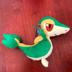 Peluche Pokemon Vipélierre - Doudou pokemon