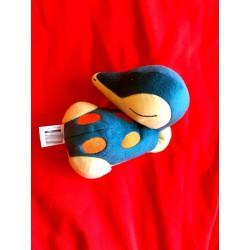Peluche Pokémon: Héricendre endormi