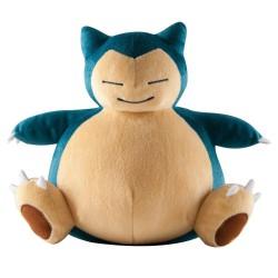 Peluche Pokemon - Ronflex 22 cm