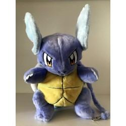 Peluche Pokemon - Carabaffe