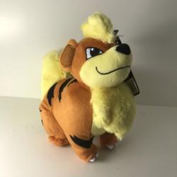 Peluche Pokemon Caninos - Peluche Caninos