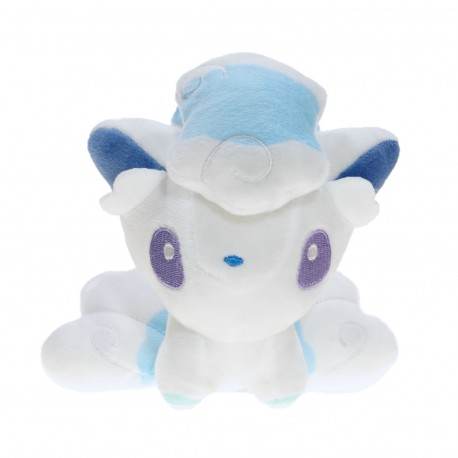 Doudou Pokemon : Goupix
