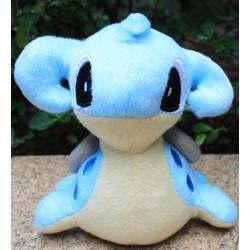 Peluche Pokemon Lokhlass bébé 15cm