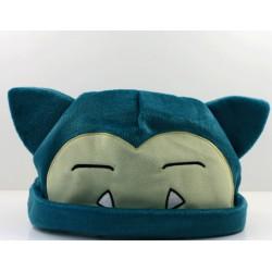 Bonnet Pokemon Homme Ronflex