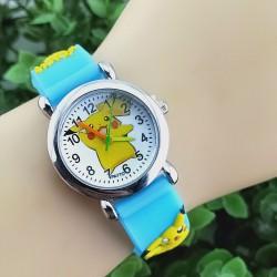 Montre Pikachu pour enfant