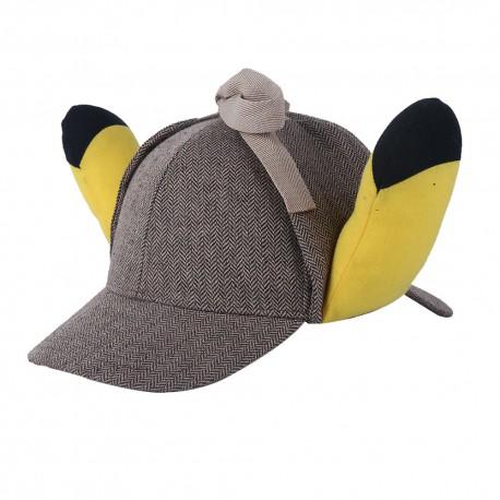 Déguisement Détective Pikachu - Chapeau Film Détective Pikachu