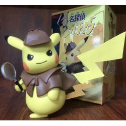 Figurine du film Détective Pikachu 12cm