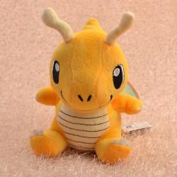Peluche Pokémon Dracolosse bébé mignon 16cm