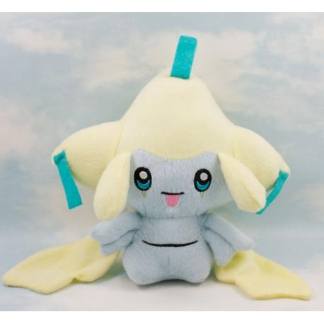 Peluche Pokémon Jirachi 20cm